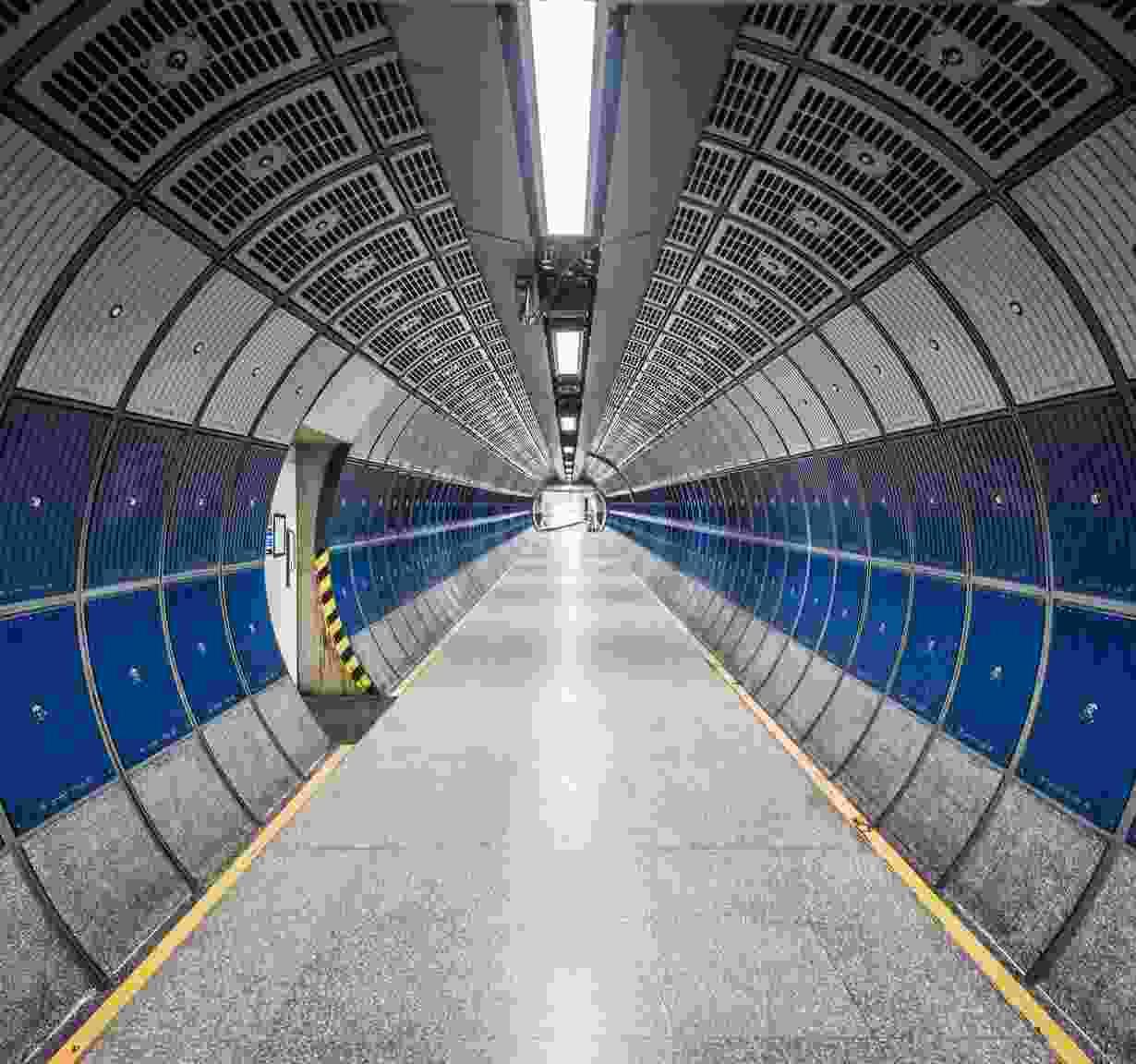 Under Ground Subway